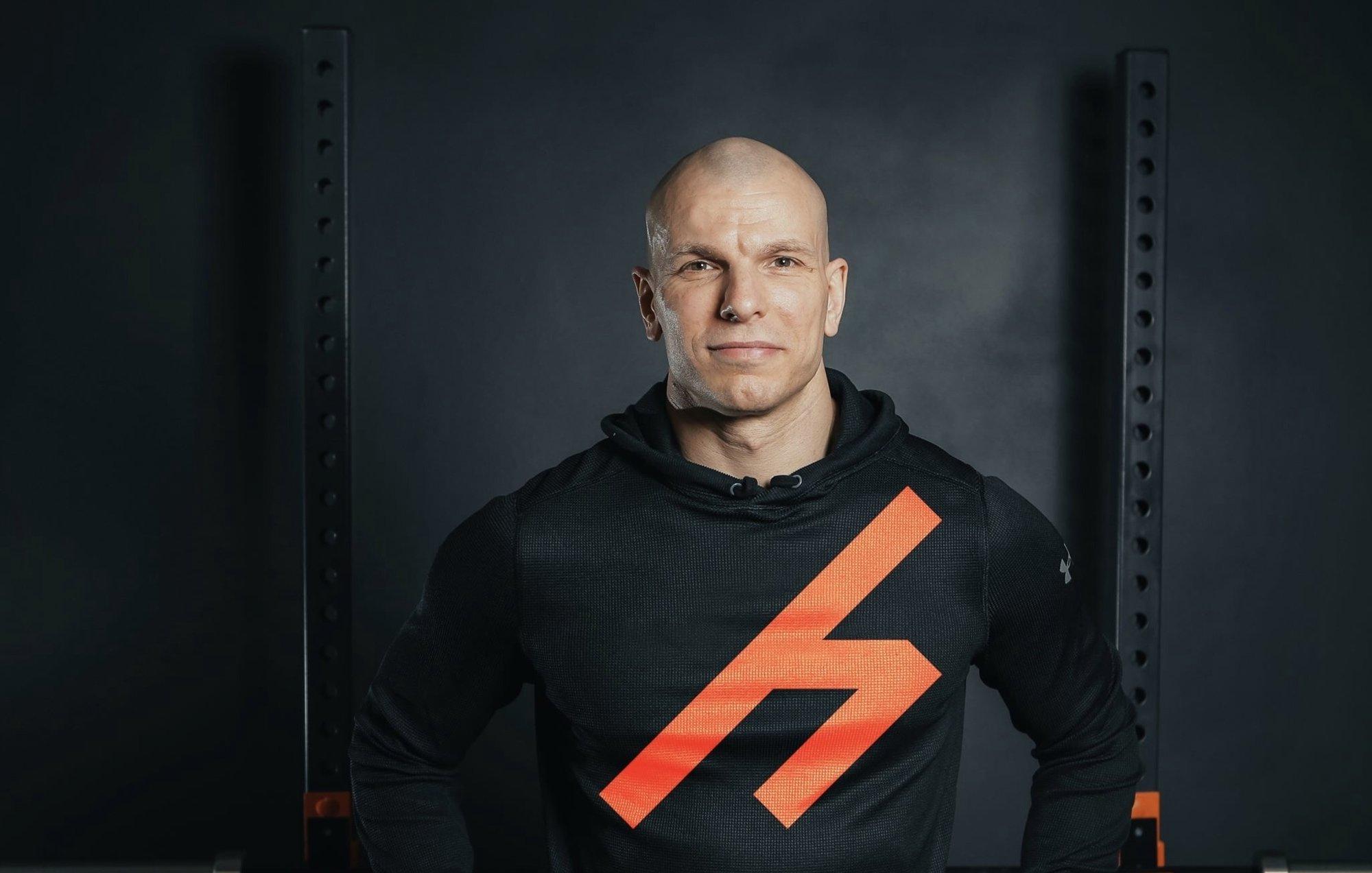 Співзасновник hiitworks Ярослав Сойніков про роботу на карантині, конкуренцію в онлайні та майбутнє фітнесу