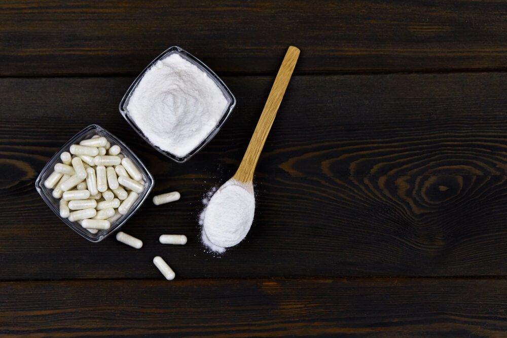 Колаген: що це, користь для організму і найбільш ефективні добавки