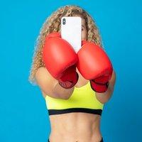 Топ-7 приложений для занятий боксом