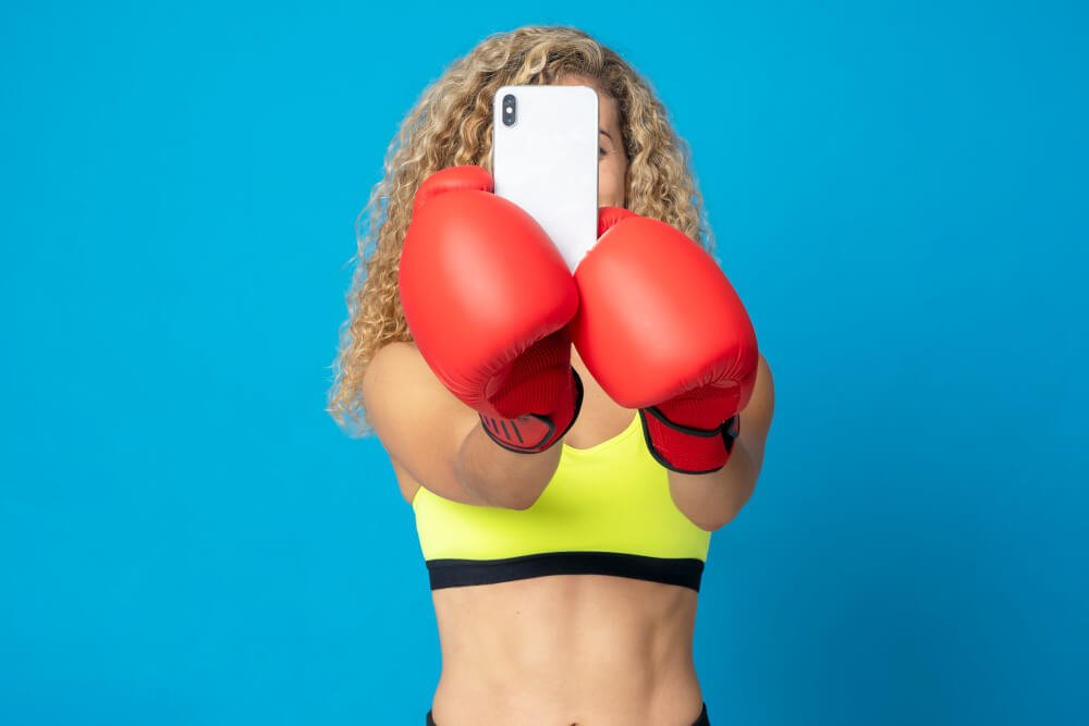 Топ-7 додатків для занять боксом