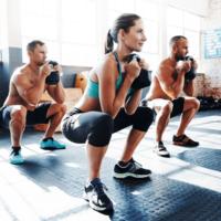 Табата-тренировки: что это, эффективность, кому подходят и советы начинающим