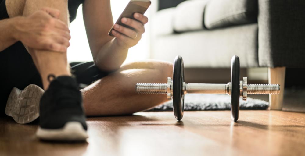 6 наиболее распространенных ошибок во время самостоятельных тренировок