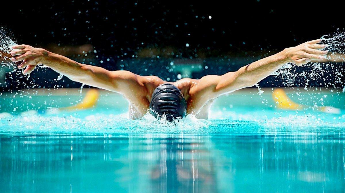 5 интересных фактов о плавании