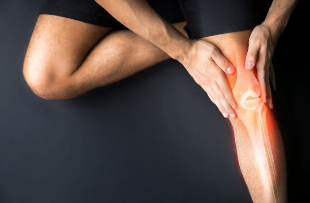 Как укрепить суставы: упражнения и советы