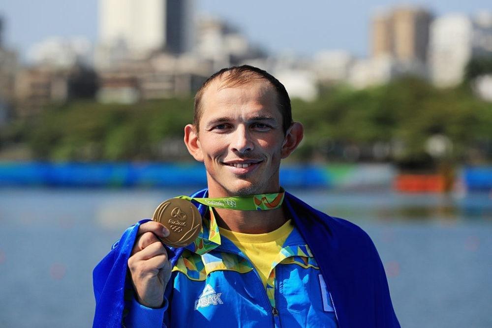 Олімпійський чемпіон Юрій Чебан про карантин, роботу тренером і спортсменів у політиці