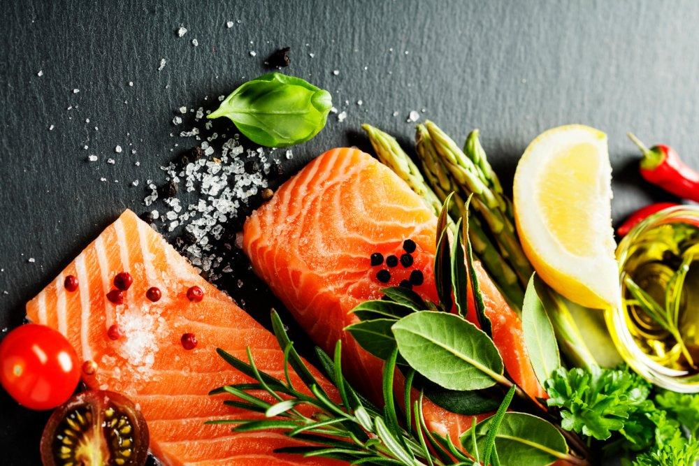 Средиземноморская диета: что это, польза, меню