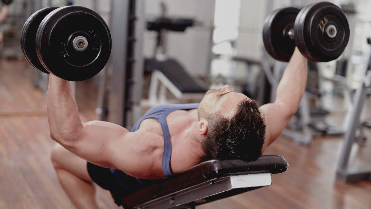 Почему нельзя постоянно качать одну группу мышц