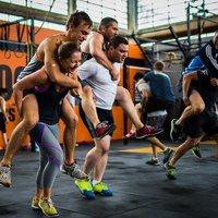 7 способов сделать тренировки более веселыми