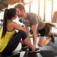 Можно ли заниматься сексом до и после тренировки