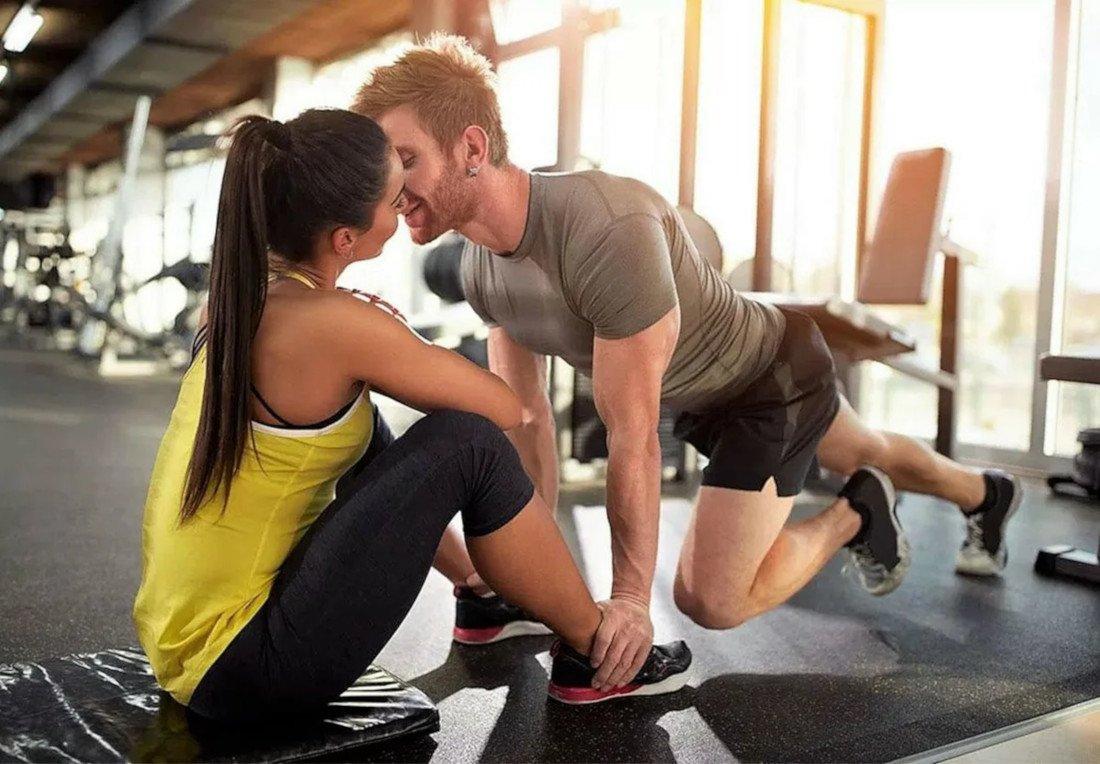 Чи можна займатися сексом до і після тренування