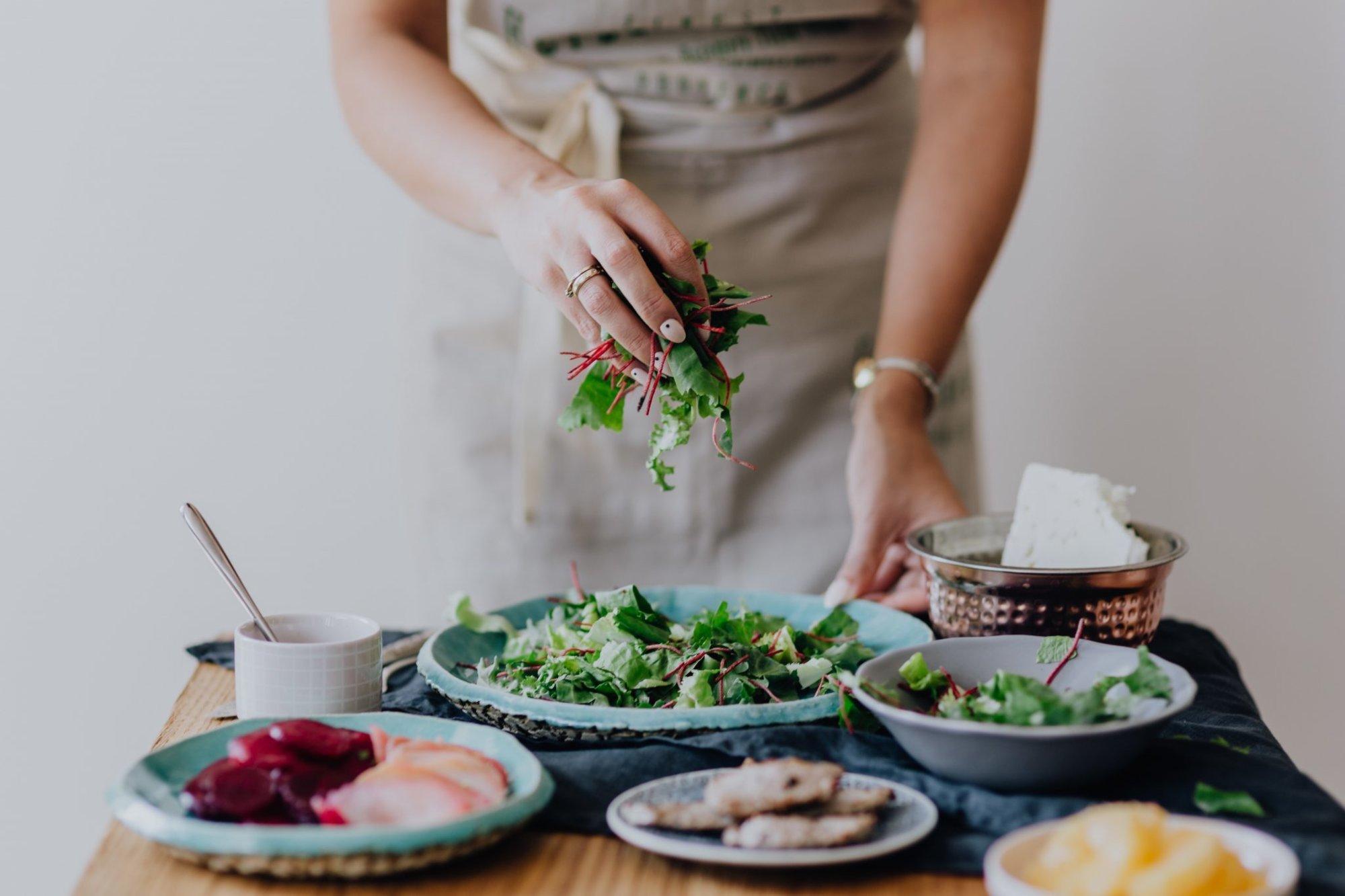 Скандинавская диета: что это, список продуктов, плюсы и минусы