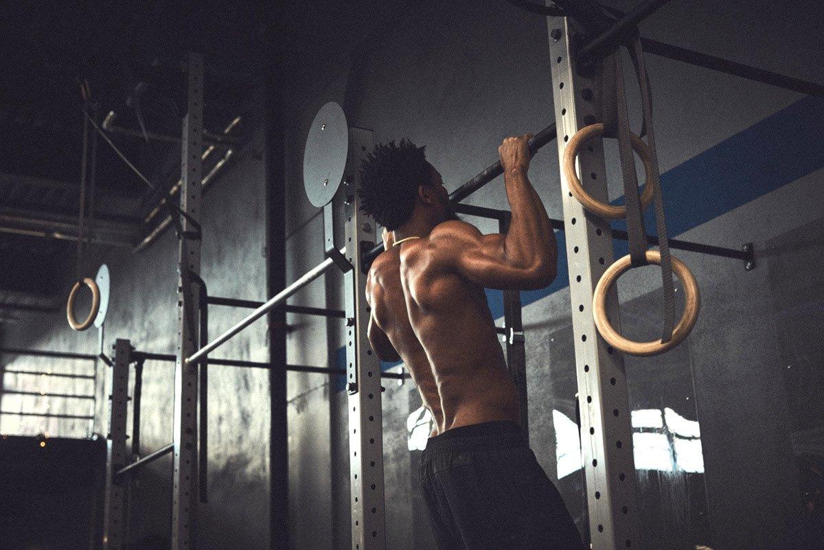 Что такое сплит-тренировка, кому она подходит и как правильно ее выбрать