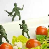 Військова дієта: що це, меню, плюси і мінуси