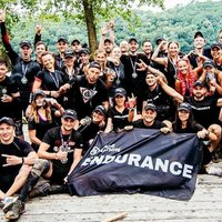 Race Nation Endurance — випробуй межу своїх можливостей