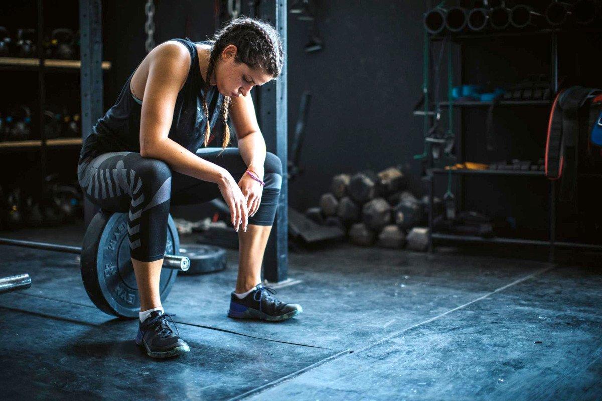 Почему тошнит после тренировки и как от этого избавиться
