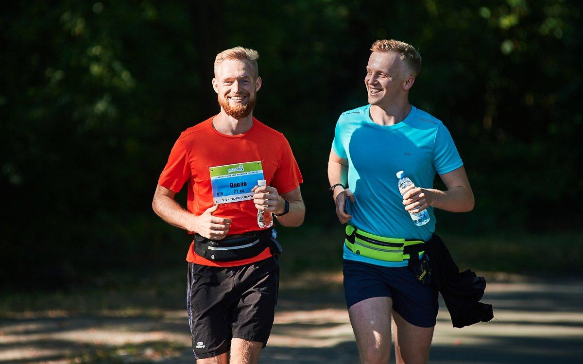 Как организовать спортивный ивент онлайн: опыт Run Ukraine и Race Project