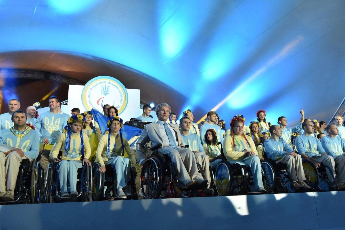 Как преодолевать трудности и побеждать: истории украинских паралимпийцев
