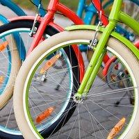 Де взяти велосипед напрокат: кращі точки Києва
