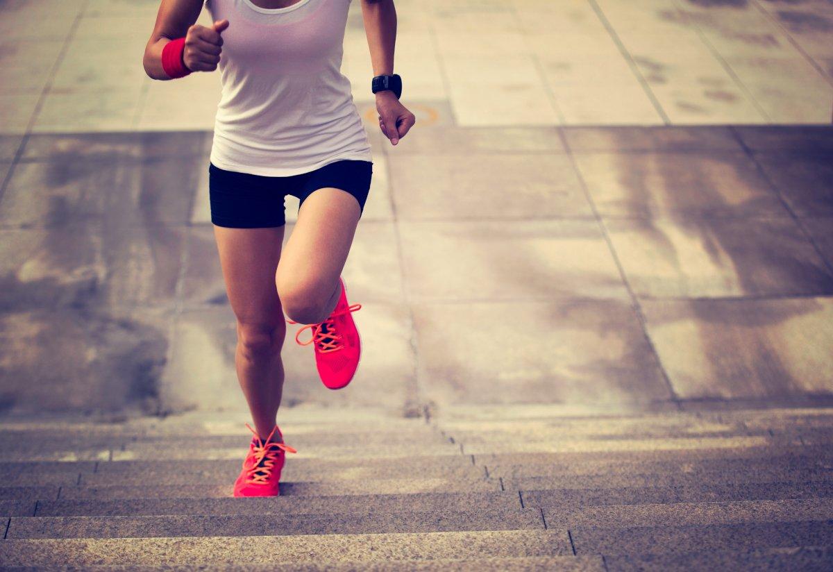 Як зміцнити легені за допомогою тренувань