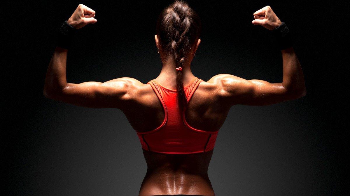 Как укрепить спину: упражнения и советы