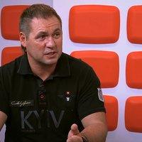 Юрій Зозуля про Mixsport, спортивний бізнес і користь вейкбордингу