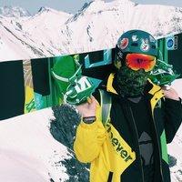 Топ 22 локації Києва для зимових видів спорту