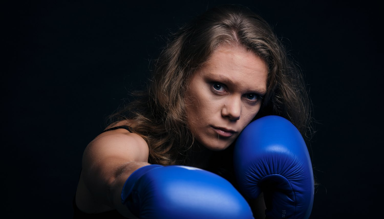 5 стереотипов о женском боксе: опровергает Инна Статкевич