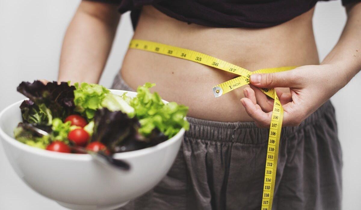 Как похудеть за месяц: главные правила