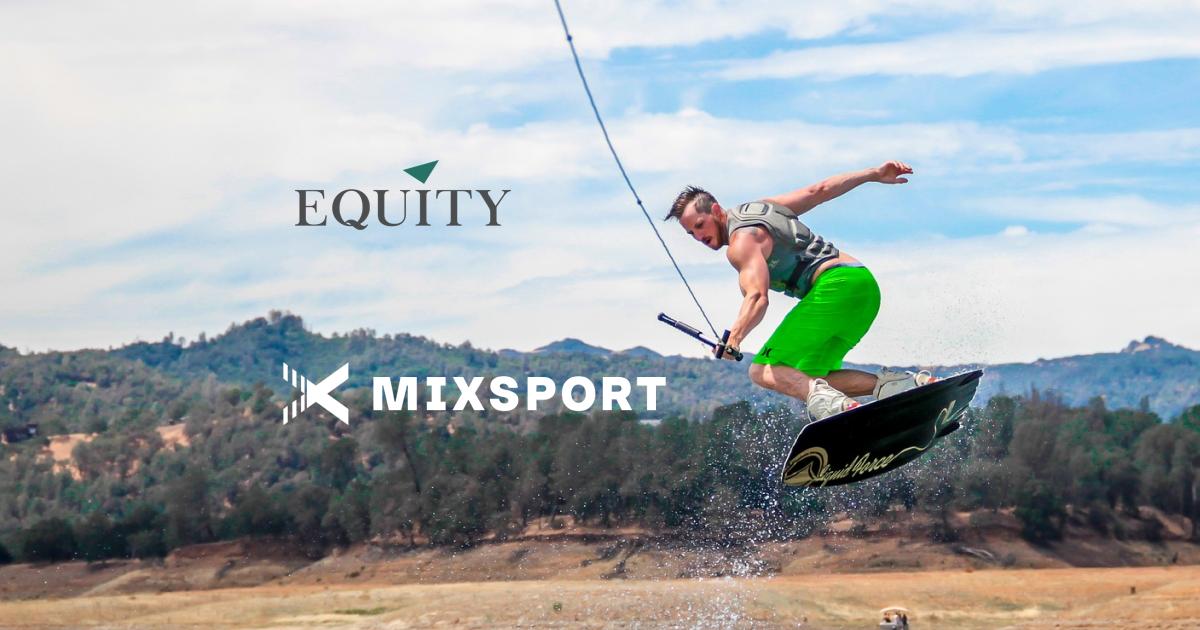 Юридична компанія EQUITY Law Firm – партнер проєкту MixSport