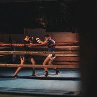 ТОП 10 клубов для занятия боксом