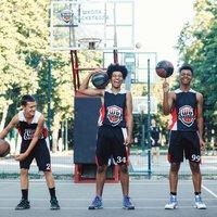 Топ 8 баскетбольных школ Харькова