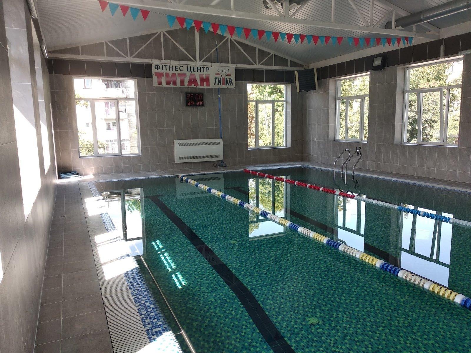 Pool «