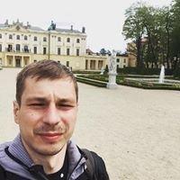 Andrey Androschuk