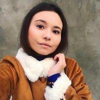 Anna Krivko